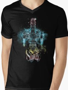 shiny space ship T-Shirt