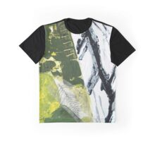 landscape not made 3 Graphic T-Shirt