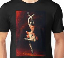 The Passion of Dance Unisex T-Shirt