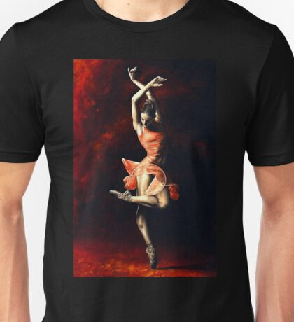 The Passion of Dance T-Shirt