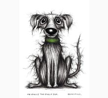 Mr Smelly the smelly dog Unisex T-Shirt