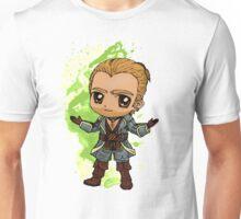 Varric Chibi Unisex T-Shirt