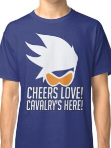 Cavalrys Here Classic T-Shirt