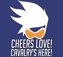 Cavalrys Here Unisex T-Shirt