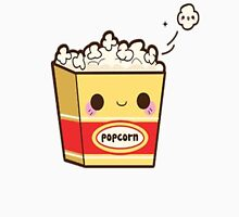 Popcorn Background Unisex T-Shirt