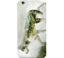 Wolf Mountain iPhone Case/Skin