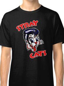 STRAY CATS : ROCKABILLY Classic T-Shirt