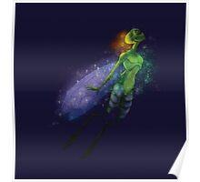 Tinker Fairy Poster