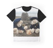 The Beach Boys Graphic T-Shirt