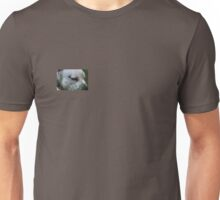 Staffy love Unisex T-Shirt