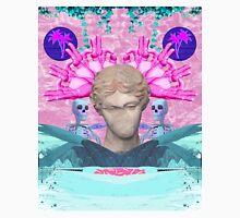 Vaporwave | [ C A C H E - >  F U L L ] Unisex T-Shirt