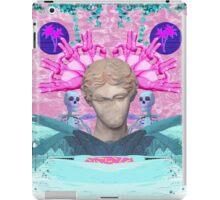 Vaporwave | [ C A C H E - >  F U L L ] iPad Case/Skin