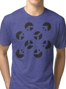 Use Your Illusion | Invert Edition Tri-blend T-Shirt