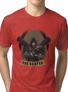 Reaper Tri-blend T-Shirt