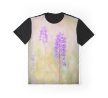 bluebonnet Graphic T-Shirt
