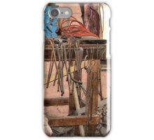 Ranch Tools iPhone Case/Skin