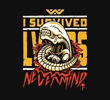 I Survived LV-426 Unisex T-Shirt