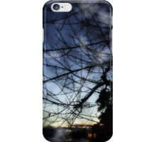 deep mystery iPhone Case/Skin