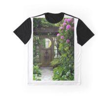 My Secret Garden Graphic T-Shirt