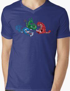 Pokemon - Weather Trio Mens V-Neck T-Shirt