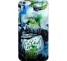 Rick Ross iPhone Case/Skin