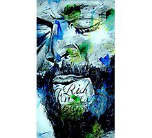 Rick Ross Photographic Print
