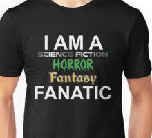Genre Fan Unisex T-Shirt