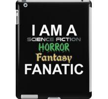 Genre Fan iPad Case/Skin