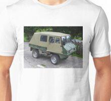 Haflinger Unisex T-Shirt