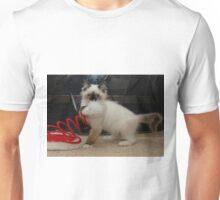 Ho.. Ho.. Ho... Unisex T-Shirt