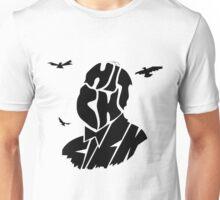 Master Hitchcock Unisex T-Shirt