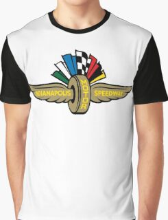indianapolis, 500, 100th, racing, may 29 2016, indy 500, carb day, legend day, indiana, brickyard, america, usa, motor, sport, speedway, the racing capital of the world, race day. Graphic T-Shirt