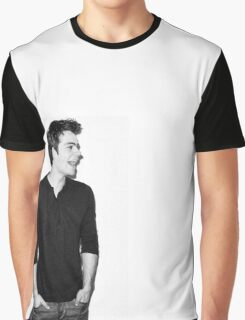 Dylan O'brien  Graphic T-Shirt