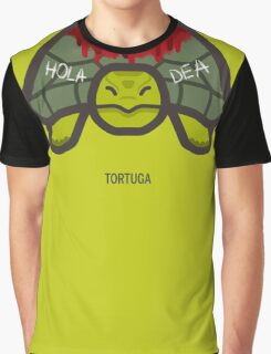 Breaking Bad Icon Set - TORTUGA Graphic T-Shirt