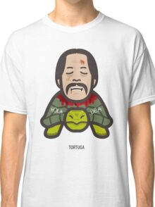 Breaking Bad Icon Set - TORTUGA Classic T-Shirt
