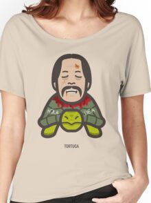 Breaking Bad Icon Set - TORTUGA Women's Relaxed Fit T-Shirt