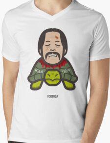 Breaking Bad Icon Set - TORTUGA Mens V-Neck T-Shirt