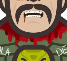 Breaking Bad Icon Set - TORTUGA Sticker