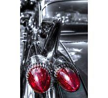 1959 Cadillac (1) Photographic Print