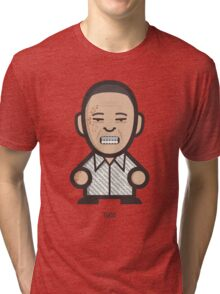 Breaking Bad Icon Set - TUCO Tri-blend T-Shirt