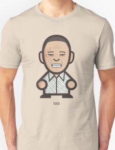 Breaking Bad Icon Set - TUCO Unisex T-Shirt