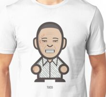 Breaking Bad Icon Set - TUCO Unisex T-Shirt