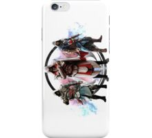 ASSASSIN iPhone Case/Skin