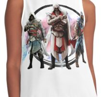 ASSASSIN Contrast Tank