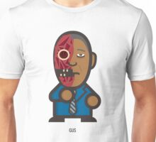 Breaking Bad Icon Set - GUS FRING Unisex T-Shirt