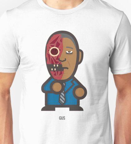 Breaking Bad Icon Set - GUS FRING Unisex T-Shirt