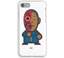Breaking Bad Icon Set - GUS FRING iPhone Case/Skin
