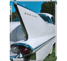 1958 Cadillac iPad Case/Skin