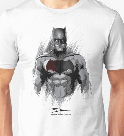 Bat Man Unisex T-Shirt