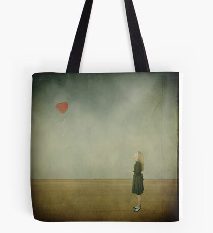 just one wish Tote Bag